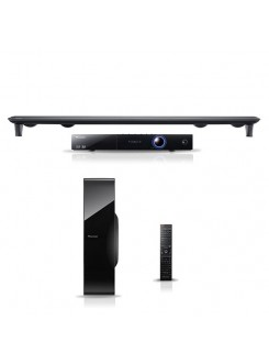 Sistem home cinema 2.1 Pioneer BCS-HW929