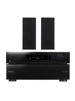 Sistem home cinema 2.1 Pioneer HTP-SL050