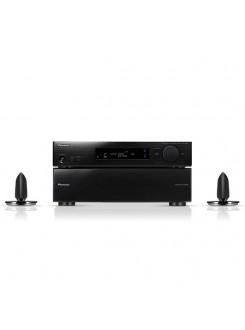 Sistem home cinema 2.1 Pioneer HTP-SLH500