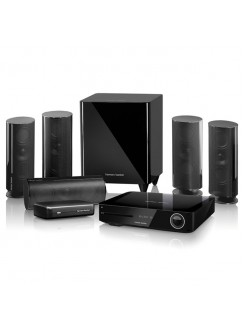 Sistem home cinema 5.1 Harman Kardon BDS 880