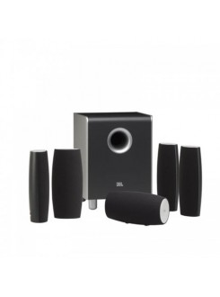 Sistem home cinema 5.1 JBL CS 680