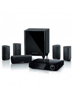 Sistem home cinema 5.1 Harman Kardon BDS 685