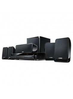 Sistem home cinema 5.1 Yamaha BDX-610