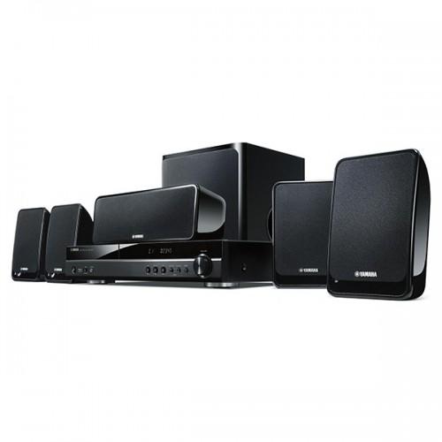Sistem home cinema 5.1 Yamaha BDX-610 - Home audio - Yamaha