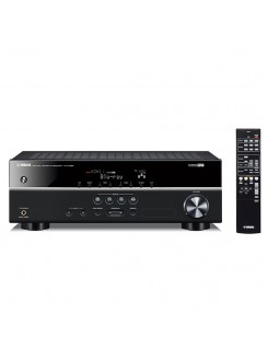 Sistem home cinema 5.1 Yamaha YHT-196