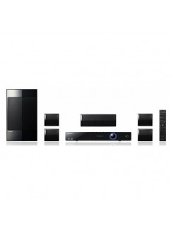 Sistem home cinema 5.1 Pioneer BCS-222