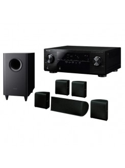 Sistem home cinema 5.1 Pioneer HTP-071