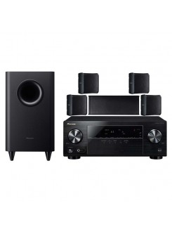 Sistem home cinema 5.1 Pioneer HTP-073 (produs resigilat)