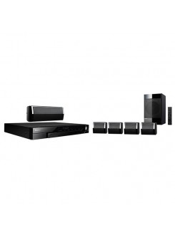 Sistem home cinema 5.1 Pioneer MCS-333
