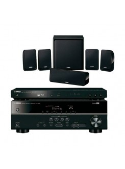 Sistem home cinema 5.1 Yamaha BD-PACK 199