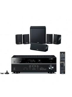 Sistem home cinema 5.1 Yamaha YHT-499