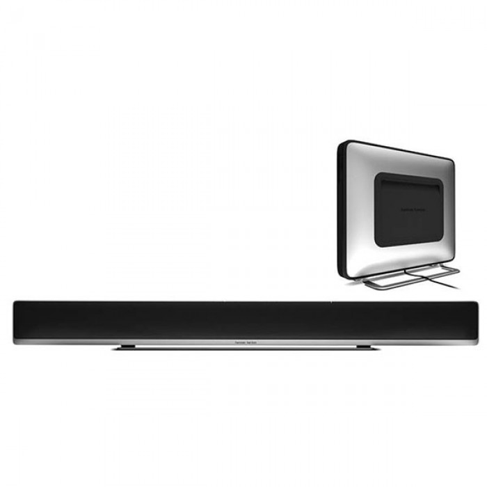 soundbar harman kardon sabre sb 35. Black Bedroom Furniture Sets. Home Design Ideas