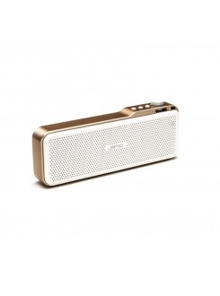 Boxa portabila wireless cu bluetooth Jamo DS3 champagne