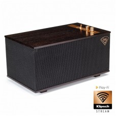 Boxe wireless multiroon Klipsch The Three ebony
