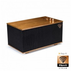 Boxe wireless multiroon Klipsch The Three walnut