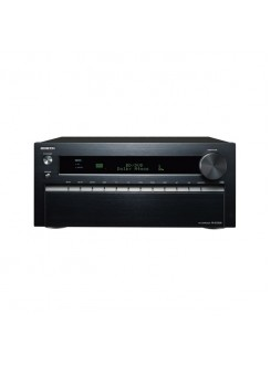 Channel Network A/V Controller Onkyo PR-SC5530
