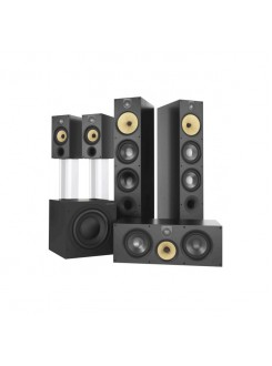 Pachet boxe 5.1 Bowers & Wilkins 683 S2 / HTM61 S2 / 685 S2 / ASW610XP
