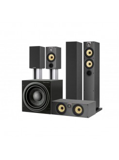 Pachet boxe 5.1 Bowers & Wilkins 684 S2 / HTM62 S2 / 686 S2 / ASW610