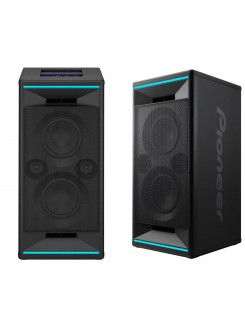 One-Box Audio System Pioneer Club7 (XW-SX70)