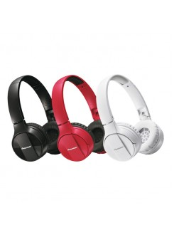 Casti bluetooth Pioneer SE-MJ553BT-K