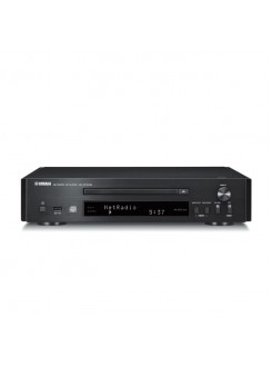 CD-player Yamaha CD-NT670D