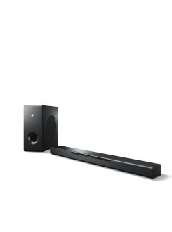 Soundbar Yamaha MUSICAST BAR 400