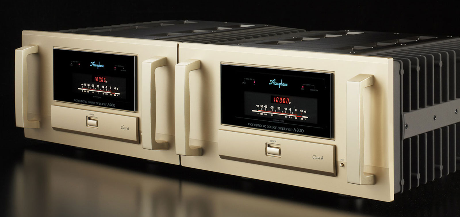Accuphase in Romania