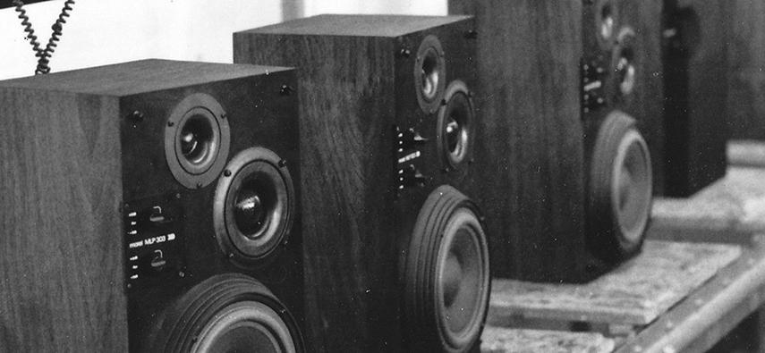Morel - Sunetul care capteaza magia muzicii